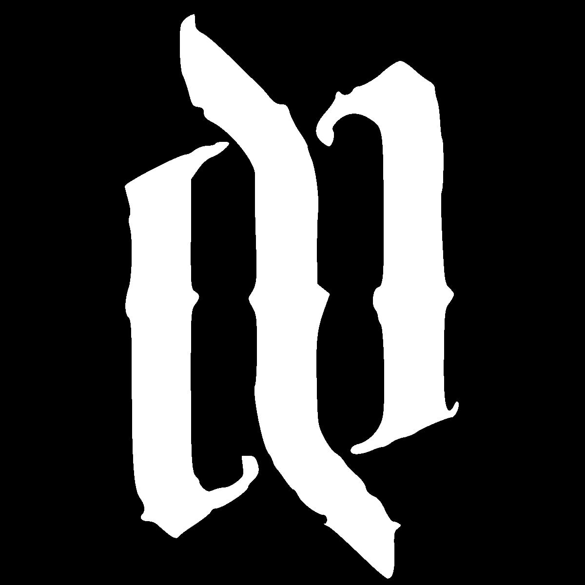 VIERZWO Logo (weiß)